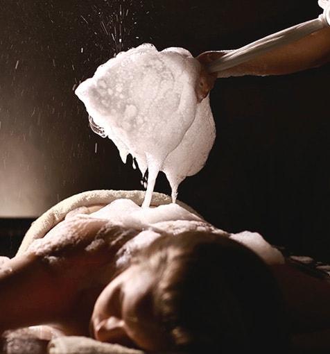 Spa wellness zabiegi na ciało